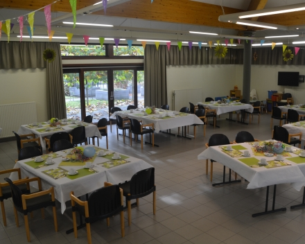 Cafetaria campus Sint-Jozef