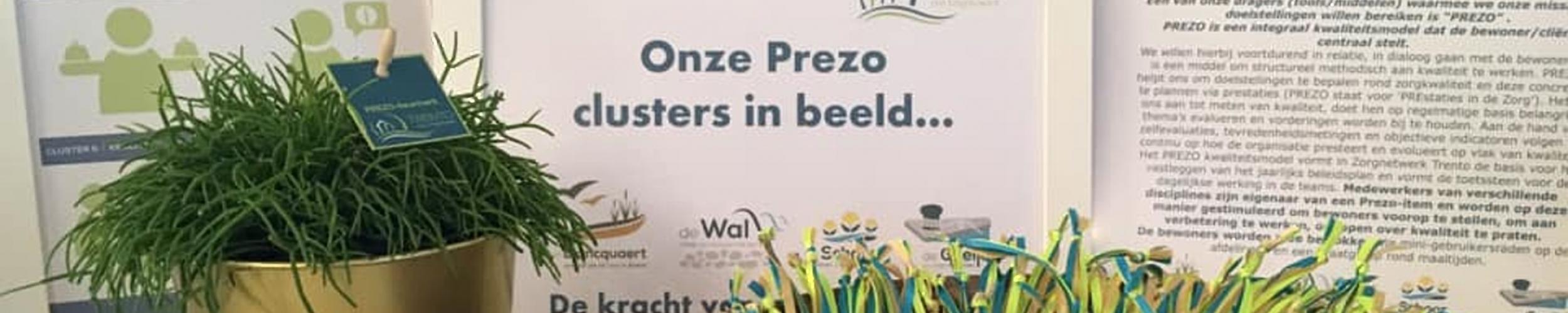 Zorgnetwerk Trento behaalt met WZC Sint-Jozef het Prezo-Keurmerk: Excellentie in zorg en beleid