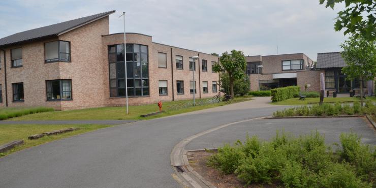 Campus De Vliet